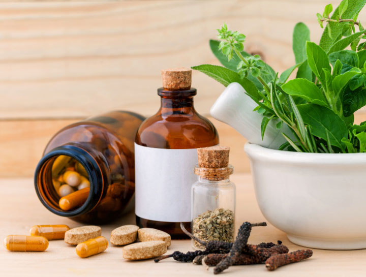 Herbal Therapies